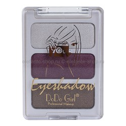 Тени для век DoDo Girl Eyeshadow #01