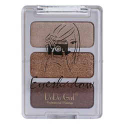 Тени для век DoDo Girl Eyeshadow #02